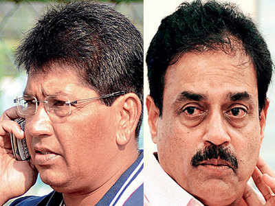 Vengsarkar not surprised by Pandit's Vidarbha feat, says he can coach any team