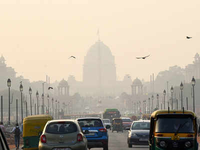 From Delhi and Gurugram to Ahmedabad and Agra, 25 Indian cities make it to list of 50 most polluted cities in the world