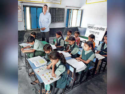 Now sit-ups compulsory in Haryana schools