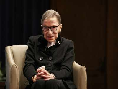 How Ruth Bader Ginsburg's death could reshape the US presidential campaign