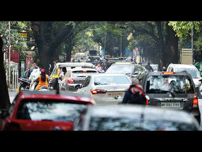 With new restaurants coming up, is Prabhat Road becoming the new Koregaon Park?