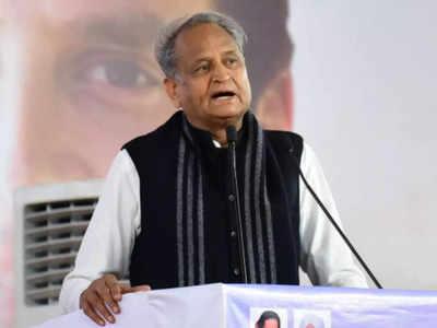 Rajasthan political crisis live updates: Mayawati under pressure from CBI and ED, says Gehlot
