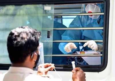 Tamil Nadu Covid curfew news live: State adds 24,898 new Covid-19 cases, 195 deaths