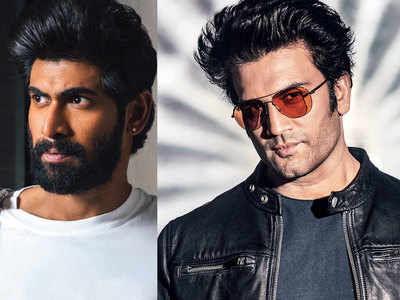 Sharad Kelkar steps in for Rana Daggubati in Bhuj: The Pride of India