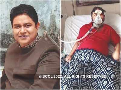 Ashiesh Roy: I have asked hospital authorities to discharge me, as I don't have money to pay the bills