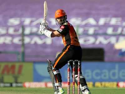 DC vs SRH Qualifier 2: Shame to not make it to the IPL final, says Kane Williamson