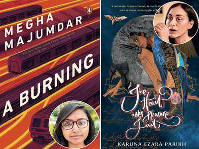 Turn the page: 6 Indian English-language debut novels to look forward to this year