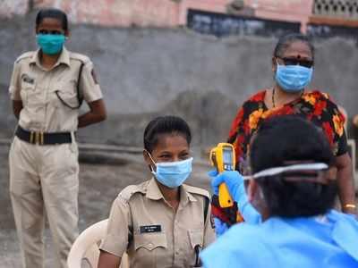 COVID-19: Maharashtra reports 3,427 fresh cases