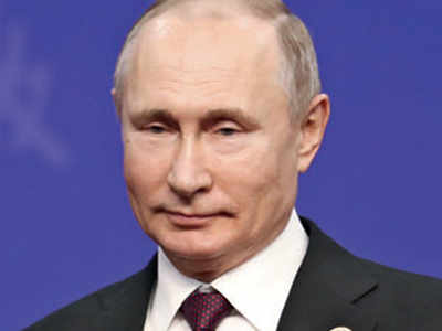 Putin's relative launches political party
