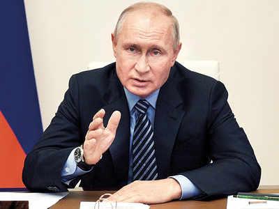 Russia registers Covid vaccine before final trial