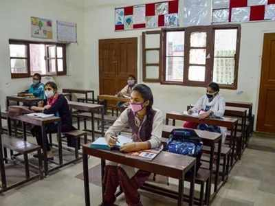 UGC issues guidelines for reopening colleges: Only 50 per cent students will be allowed, limited hostels to be opened