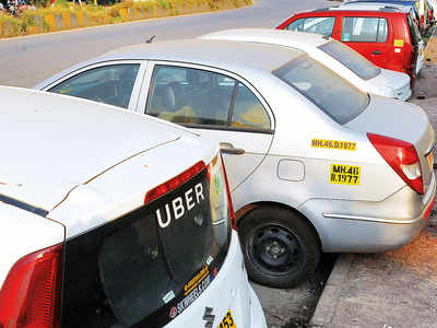 In major relief to commuters, transport department to introduce a cap on app-based Ola-Uber cabs' surge pricing