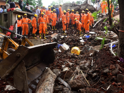 Mumbai: 106 people died in building collapse cases in last five years