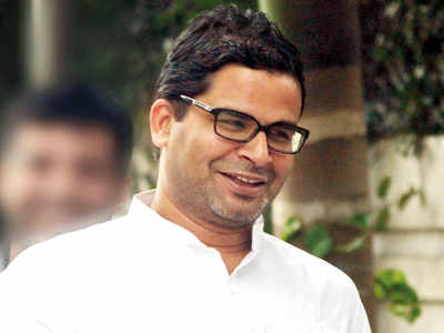 From political operative to political aspirant, Prashant Kishor takes to the frontlines himself
