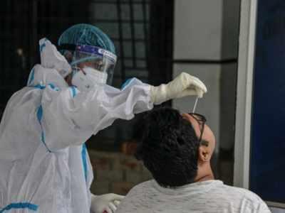 Coronavirus: Maharashtra reports 4,877 new Covid cases in last 24 hours