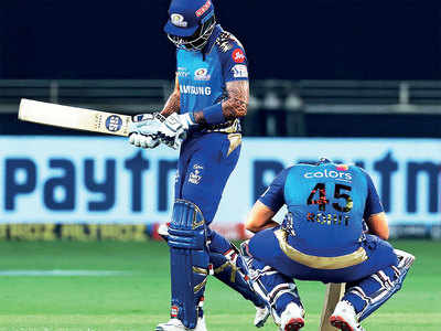 Rohit regrets Surya run-out