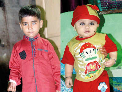 Thergaon family loses 2 children to dengue in less than a month