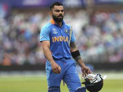 Virat Kohli recalls his Under-19 cricketing days during Instagram live with Ravichandran Ashwin