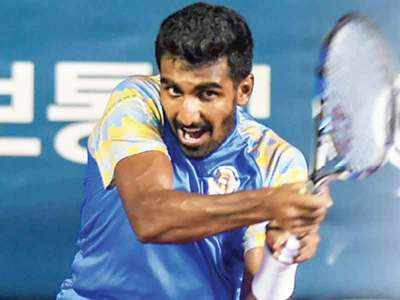 We believe we have a chance at the Davis Cup: Asian Games 2018 bronze medallist Prajnesh Gunneswaran