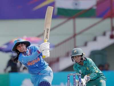 Mithali Raj, who surpassed Rohit Sharma to become India's leading T20I run scorer, almost gave up her career before it began