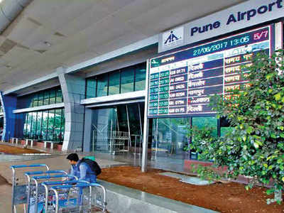 Will more night slots at Pune Airport help fliers?