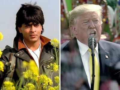 Donald Trump lauds Bollywood with special shout out to DDLJ, Sholay at Namaste Trump event