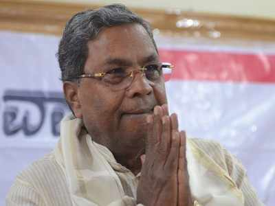 Siddaramaiah to BJP: Host Donald Trump's event in Kashmir to prove normalcy in the Valley