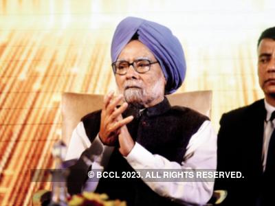 Former PM Manmohan Singh to skip President Ram Nath Kovind's banquet in Donald Trump's honour