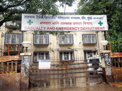 Sion hospital caused trauma to patients: Rights panel