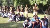 Ghaziabad: UP Police nabs 143 criminals in 'Operation All Out'