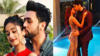 Maera Mishra and Adhyayan Summan's social media PDA is brimming with love!