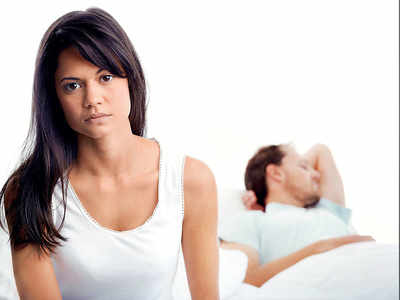 What night sweats mean