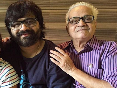 Pritam Chakraborty's father passes away after prolonged illness