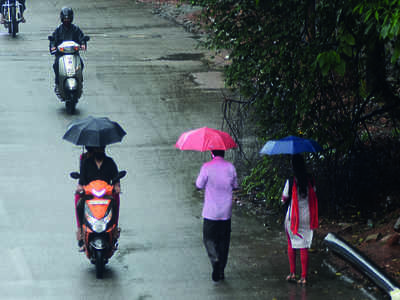 Heavy rains likely to lash parts of south, north interior Karnataka