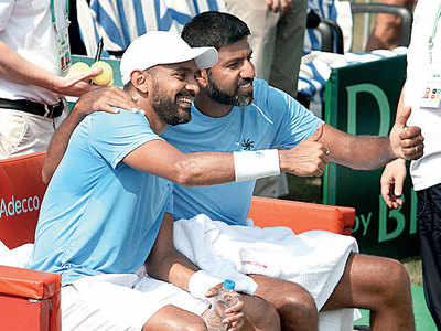 International Tennis Federation refuses to shift Davis Cup location for India