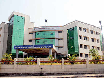CID arrests Guj man for 1996 stock scam