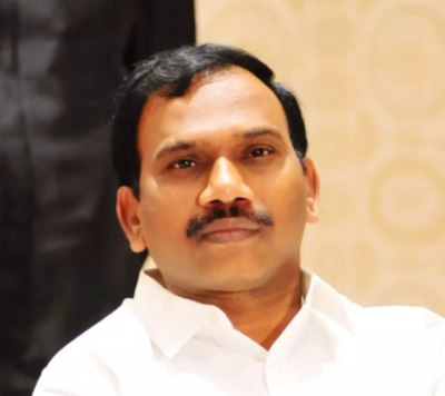 Tamil Nadu Election 2021 Live News: AIADMK asks poll body to not allow DMK's A Raja to campaign