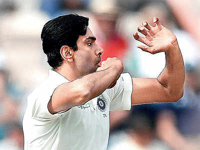 Ravichandran Ashwin: After white-ball snub, I could not watch game on TV