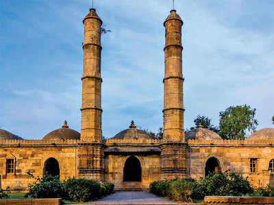 Sau nu swagat: State gets heritage tourism policy