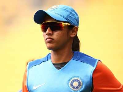 Smriti Mandhana: Revenue comes from men's cricket, unfair if women ask for same pay