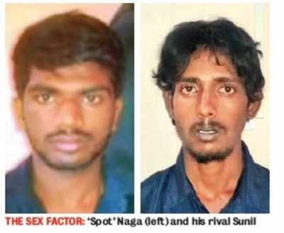 A Naga's venom is lethal, and this murder story is a perfect example