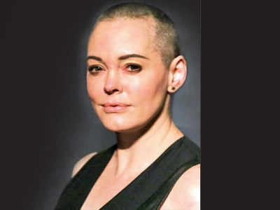 Rose McGowan gets a TV show