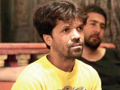 Meet Peter Dinklage's Kashmiri doppelganger, Tariq Mir