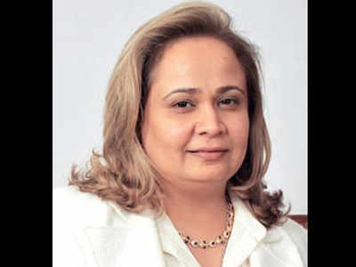 Hinduja Bank chief slams patriarchy in fin sector