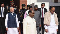 Govt may hold e-Parliament session