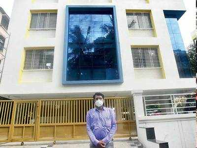 Pune doctor offers his new hospital for exclusive treatment of COVID-19 patients, amid shortage of beds