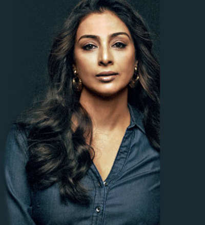 Tabu's next with Ajay Devgn is a lighthearted take on relationships