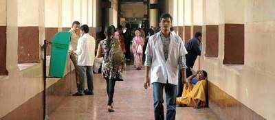 MBBS students demand online exam or direct promotion