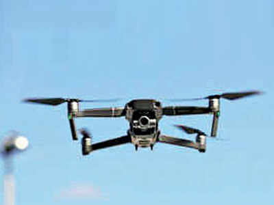 Do you think the govt is correct in its decision to allow drones from Dec 1
