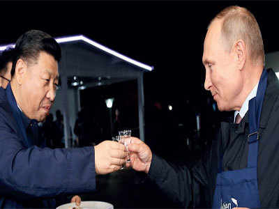 China, Russia warn USA of consequences over sanctions